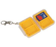 BILORA Card Safe - Sd/mmc Tasche