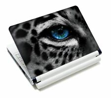 """Cheetah Print Laptop Sticker Skin Decal For 11.6"""" -15.6"""" Sony HP Dell Acer ASUS"""