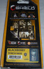 zagg invisible shield For Blackberry torch 9800 screen (1st class p+p)