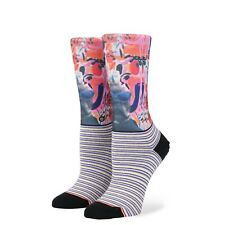 Stance Womens YES DARLING Socks Size MEDIUM - 8-10.5 - NEW - FREE USA SHIPPING!