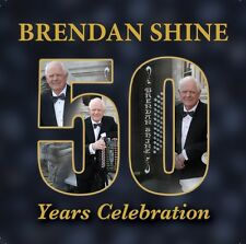 Brendan Shine - 50 Years Celebration 2CD -Grandad / My Son / His Greatest Hits!