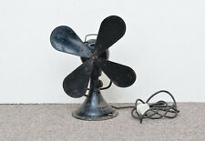 vintage fan old electric fan heavy retro electric fan - FREE DELIVERY