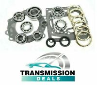 For Mitsubishi Ford Ranger Bronco FM146 Transmission Kit