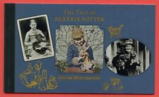 2016 DY19 Beatrix Potter Prestige Booklet
