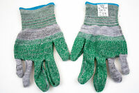 Ansell HyFlex Cut Resistant Food Processing Work Gloves, 74-730, Size 11 (12pr)