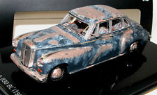 wonderful modelcar HORCH 830BL SALOON 1953 MUSEUM EDITION - scale  1/43 - lim.ed