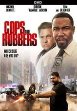 COPS AND ROBBERS NEW DVD