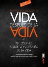Vida Después de la Vida : Y Reflexiones Sobre Vida Despus de la Vida by...