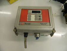 Syron Double Blank Detector, Cat# DBD1001, 24 VDC, Used, WARRANTY