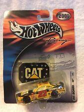 Hot Wheels Racing 2001 PIT BOARD Cat #22 1:64 Scale Car