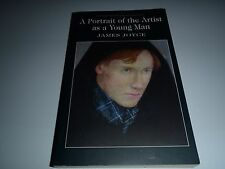 A Portrait of the Artist as a Young Man by James Joyce, Paperback.