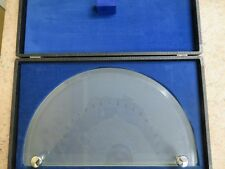 Optical Gaging Products OGP Optical Scale w/ case - NB5