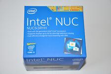 Intel NUC Kit NUC5i3RYH (BOXNUC5I3RYH), i3-5010U, 2,1 GHz, HDMI, DP, USB 3.0