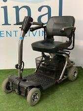 Rascal Liteway 4 Plus 4mph Mobility Scooter