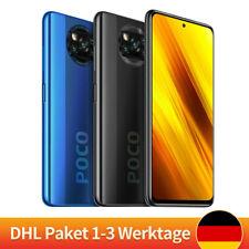 Xiaomi POCO X3 128GB 64GB Smartphone NFC 64MP 5160mAh 6,67