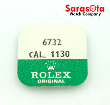 Genuine Original Rolex Cal. 1130 6732 Sealed Oscillating Bearing Pad
