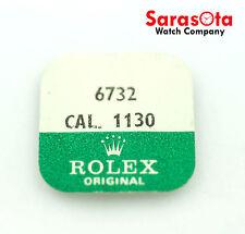Genuine Original Rolex Cal. 1130 6732 Sealed Oscillating Bearing Pad