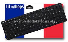 Clavier Français Original Pour Lenovo Flex 2-15 / Flex 2-15D Rétroéclairé NEUF