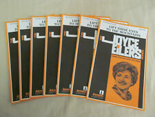 Lift Thine Eyes to the Moutains 3 Pt Mix arr Joyce Eilers 402-12050; 1984 Jenson