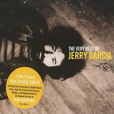 Jerry Garcia : The Very Best Of CD (2006) ***NEW***