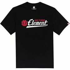 Element - SIGNATURE SS T-Shirt S1 SSI7 ELP0 3732/FlintBlack
