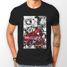 Shakugan no Shana Manga Strip Anime Tshirt T-Shirt Tee ALL SIZES