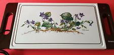 Heizplatte Warmhalteplatte  Villeroy & Boch  botanica