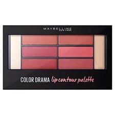 Maybelline paleta de labios Blushed Bombshell
