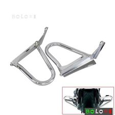 Engine Guard Highway Crash Bar Chrome For Suzuki Boulevard M109R 06-14 11 12 13