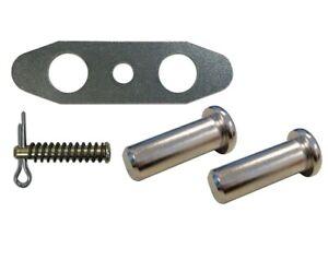 Hydraulic Touch Control lock & pins for Farmall 100 130 140 200 Super A Super C