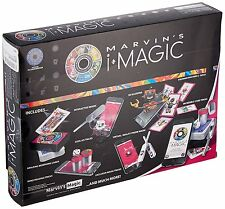 amazing magic show interactive box for electronics- marvin's I-magic