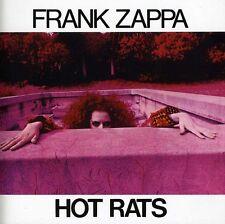 Frank Zappa - Hot Rats [New CD]