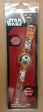 STAR WARS THE FORCE AWAKENS DROID BB-8 - WATCH