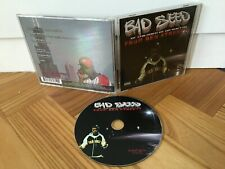 "Bad Seed ""From Dem Streetz"" - Chicago, IL - OG - Rare G-Rap - 2004"