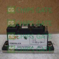 1PCS NEW TD61N16KOF or TD61N16KOF-A POWER MODULE