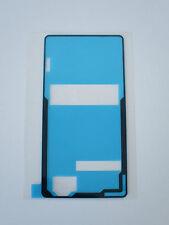 Original Sony Xperia Z3 compact Kleber Dichtung Adhesive Backcover Akkudeckel
