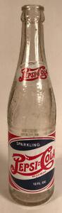 Pepsi Double Dot Santa Ana Calif, 1948
