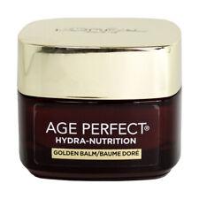Loreal Age Perfect HydraNutrition Golden Balm Face,Neck,Chest Moisturizer, 1.7oz