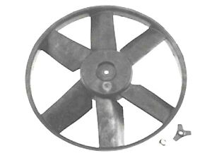 Engine Cooling Fan Assembly Front ACDELCO GM Original Equipment 15-8472