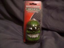 pilot shift knob skull (pm-2270) NEW!!!!