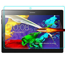 Tempered Glass Screen Protector Premium Protection for Lenovo Tab 2 A10-70F