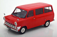 FORD TRANSIT MK1 VAN 1:18 SCALE MODEL VERY RARE COLLECTORS PIECE 1 OF ONLY 500