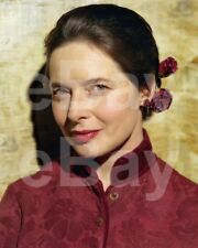 Monte Walsh (2003) Isabella Rossellini 10x8 Photo