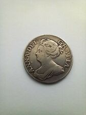 More details for anne shilling 1709 coin