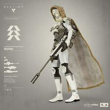 3A TOYS 3A-16-07-BHR 1/6 Scale Destiny Hunter EXCLUSIVE EDITION Figure Doll
