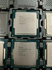 New listing Intel Quad Core i7-4770 3.4 Ghz Quad-CoreLga1150 3.4/3.9Ghz Sr149 Haswell Cpu