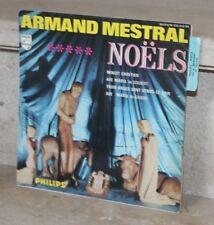 Ep  / Armand mestral - noels (avec languette)