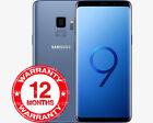 Samsung Galaxy S9 Sm-g960f - 64gb - (unlocked) Smartphone Good Condition
