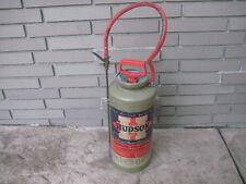 Vintage Hudson Sprayer Bugwiser 6220 Bug insect chemical Sprayer. Great Piece!