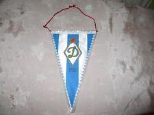 """Dynamo Moskau Original 70iger Jahre Wimpel """"Dynamo Moskwa Wappen"""" Neu"""